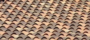 Terrán Coppo Colorsystem tetőcserép Modena