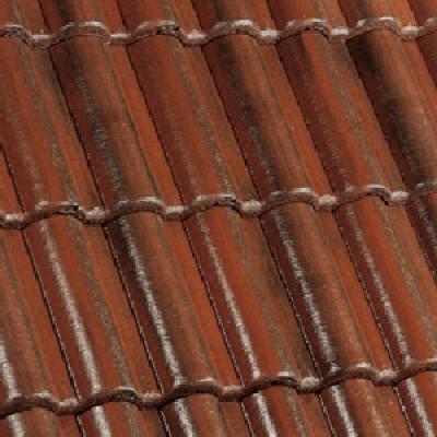 Bramac Római Protector tetőcserép antik