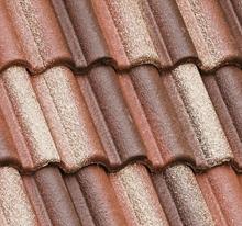 Bramac Adria tetőcserép Magico