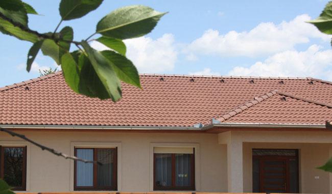 Bramac Natura Plus tetőcserép