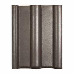 Bramac Platinum Star tetőcserép barna-metál