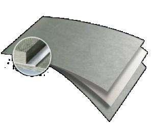 Bramac EcoTec 110 páraáteresztő tetőfólia