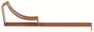 Bramac biztonsági rács- vagy lépcsőfoktartó elem