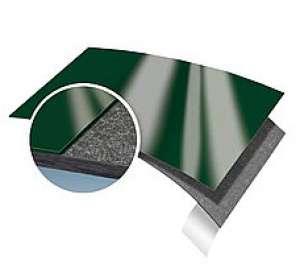 Bramac Maximum 2S páraáteresztő tetőfólia dupla ragasztósávval