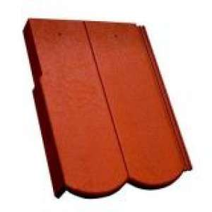 Bramac Reviva Protector szegélycserép 1/1 antik