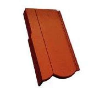 Bramac Reviva Protector szegélycserép 3/4 antik