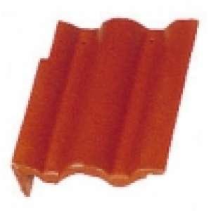 Bramac Merito szegélycserép vörös