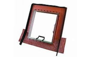 Bramac Luminex tetõkibúvó ablak (63x76,05 cm)