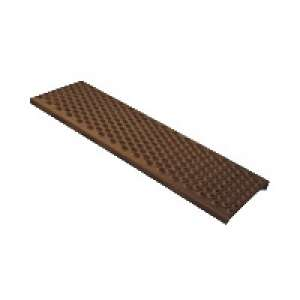 Renova biztonsági járórács 80 cm barna