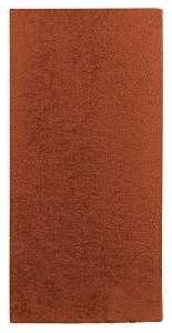 Bramac padlóburkoló lap téglavörös