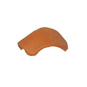 Bramac Merito elosztó kúpcserép barna