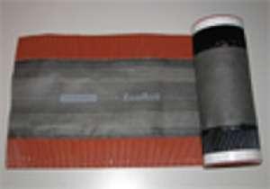 Bramac EcoRoll univerzális kúpalátét