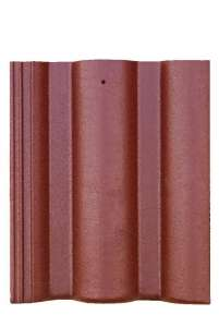 Bramac Római Protector tetőcserép vörösbarna
