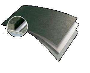 Bramac Standard páraáteresztő tetőfólia