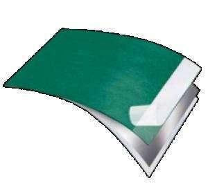 Bramac Membran 100 2S belső oldali párazáró tetőfólia dupla ragasztósávval